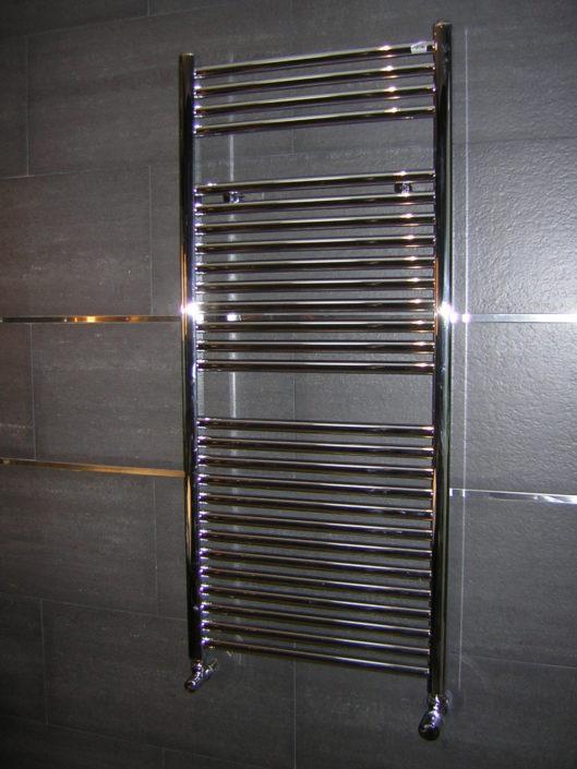 Cambiar baño de casa en Leganés